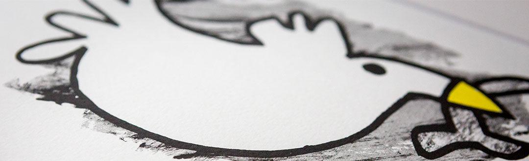 Dove of Peace Print